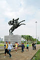 Merdeka Square Diponegoro 2.JPG