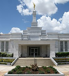 Merida Mexico Temple 2 by Renegade of Funk - Andy Funk cropped.jpg