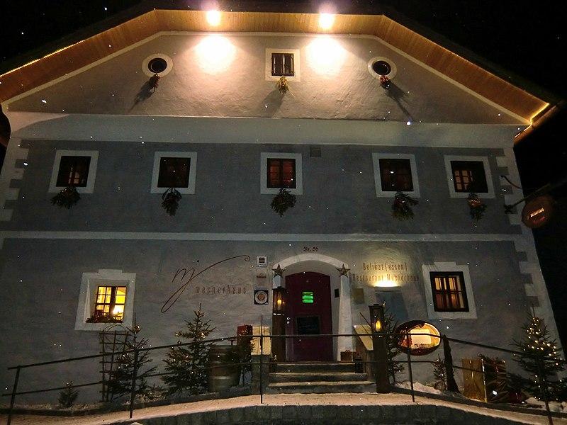 File:Mesnerhaus Mauterndorf.JPG