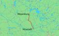 Meyenburg - Neustadt Karte.png