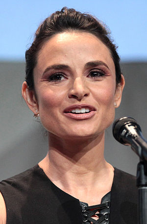 Mía Maestro - Maestro at the 2015 San Diego Comic-Con International