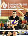 Michał Ostrowski volleyballer.jpg