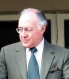 Michael Howard -  Bild