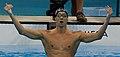 Michael Phelps conquista 20ª medalha de ouro e é ovacionado 1036417-09082016- mg 6661 01 (cropped).jpg