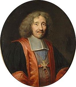 French statesman