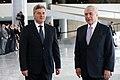 Michel Temer recebe o presidente da Macedônia, Gjorge Ivanov (25139165958).jpg