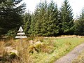 Midhill Forest sign - geograph.org.uk - 1284167.jpg