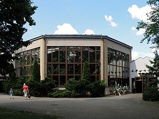 Warsaw Zoo zoo