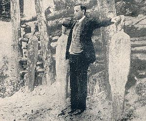 Miguel Pro - Image: Miguel Pro's execution (1927)