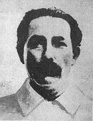 Mikhail Borodin - Image: Mikhail Markovich Borodin (Gruzenberg)