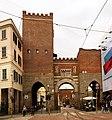 Milano, antica porta ticinese, 01.jpg
