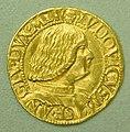 Milano, due ducati di ludovico maria sforza detto il moro, duca di milano, 1494-99.jpg