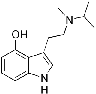 4-HO-MiPT chemical compound