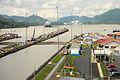 Miraflores Lock Panama Canal 2006 23.JPG