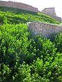 Miranda de Ebro - Centro de Interpretación de la Miranda Antigua (CIMA), Castillo 12.JPG