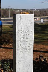 Miss Baker's Gravestone.JPG