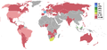 Miss World 1998 Map.PNG