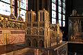 Model of Cathédrale Notre-Dame de Paris, 2014.jpg
