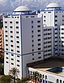 Modern blocks of Condominiums, Praia da Rocha, Portimao. (1).jpg