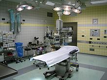 Operationssaal wikipedia for Definicion de mobiliario