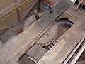 Molen Laurentia steenzolder maalkoppel spoorwiel steenrondsel.jpg