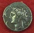 Monetiere di fi, moneta greca di siracusa.JPG