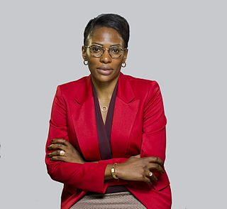Monique Mukuna Mutombo Congolese politician