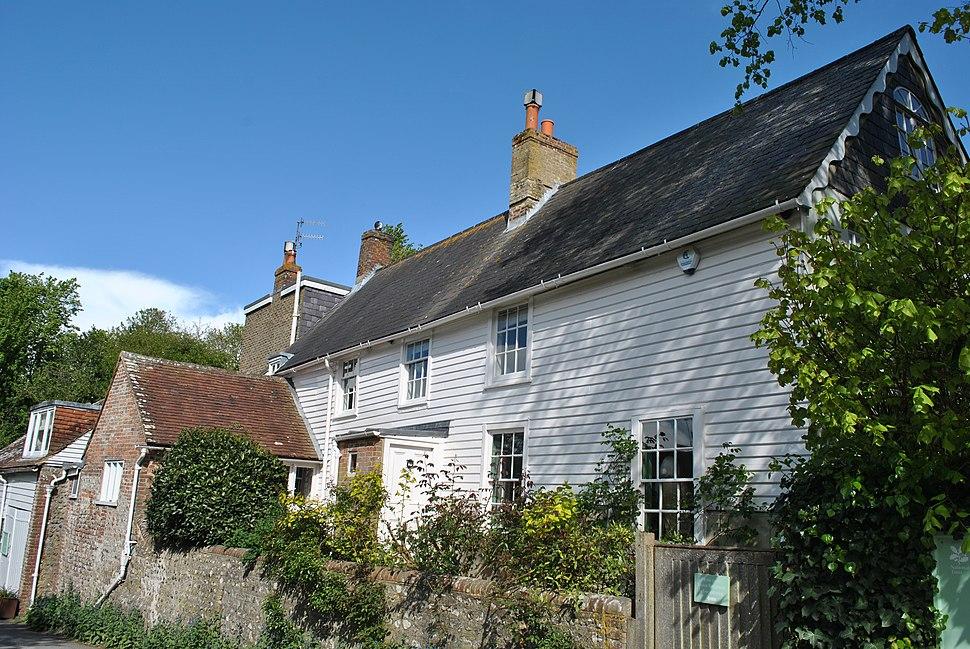 Monk%27s House, Rodmell, UK