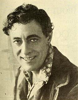 Monroe Salisbury American actor