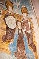 Montafon Kirche hl. Agatha Wandgemälde.jpg