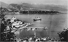 Monte-Carlo baai 1947.jpg