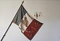 Montmorency (Val-d'Oise) Hôtel de Ville drapeau 246.jpg