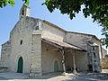 Montpezat-de-Quercy - Église Saint-Julien de Pilou -1.JPG