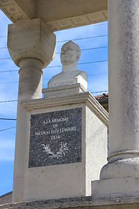 Monument Nicolas Eloi Lemaire.JPG
