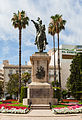 Monumento a Jaime I El Conquistador, Valencia, España, 2014-06-29, DD 12.JPG