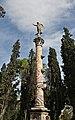 Monumento en el Mas dels arcs-2012.JPG