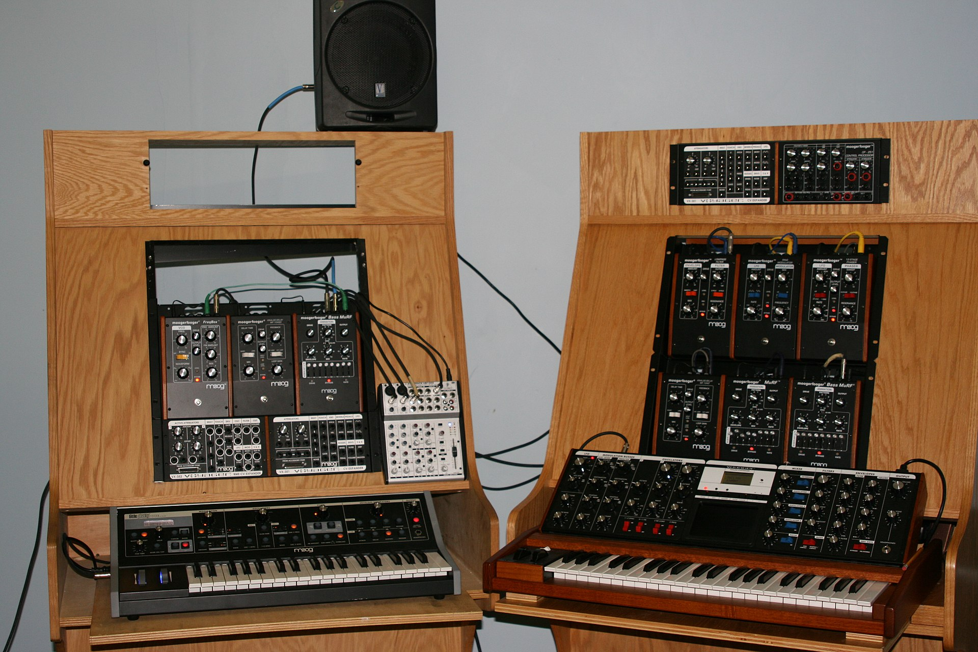 Synthesizers | Musician's Friend