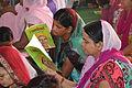 Morning Prayers - Rawatpura Sarkar Ashram - Chitrakoot - Satna 2014-07-05 6227.JPG