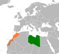 Morocco Libya Locator.png