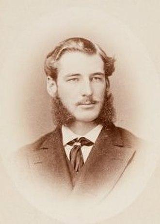 Morton Prince - Prince c1875