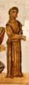 Mosaic painting depicting an ancient Roman slave.png
