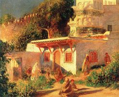 Mosque at Algiers, Renoir, 1882.jpg
