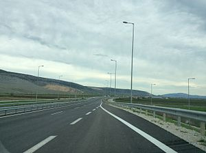Motorway 4 (E92), Greece.JPG