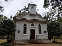 Mount Lebanon Chapel and Cemetery 01.jpg