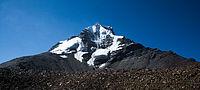 Mount Vasuki HImalayas Uttarakhand India.jpg