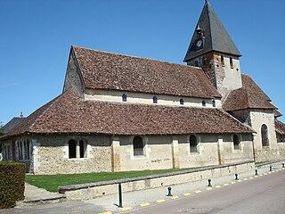 Moussey, Aube Commune in Grand Est, France