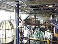 Move It - Thinktank Birmingham Science Museum - Supermarine Spitfire Mark IX (8620369416).jpg