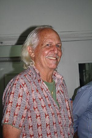 Romulus Whitaker