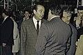 Mr JACQUES CHIRAC au SIA 1990-15-cliche Jean Weber (33740180803).jpg