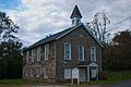 Mt. Gilboa African Methodist (A.M.E.) Church 2012.jpg